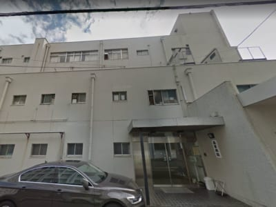 名古屋市守山区 介護療養型医療施設(療養病床) 森孝病院