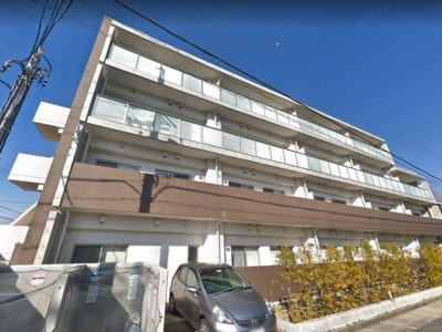 名古屋市天白区 サービス付高齢者向け住宅 プレステージ相生山緑地の写真