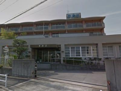 名古屋市港区 特別養護老人ホーム(特養) 特別養護老人ホーム幸楽荘