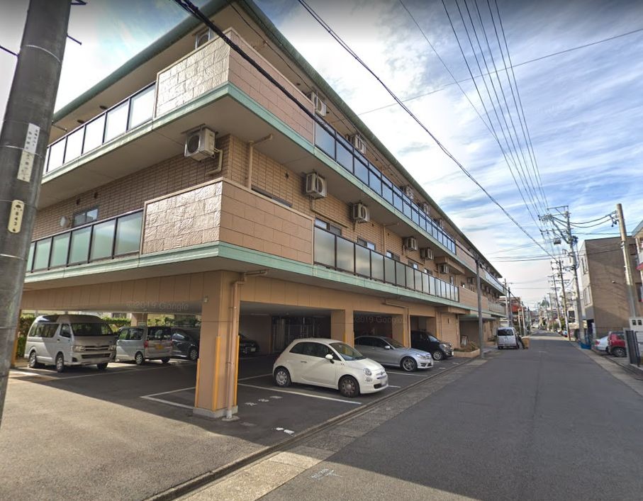 名古屋市千種区 介護付有料老人ホーム メディカルホームくらら中電覚王山の写真
