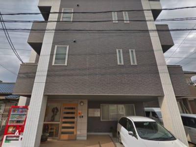名古屋市西区 サービス付高齢者向け住宅 サービス付き高齢者向け住宅こころあん花原の写真