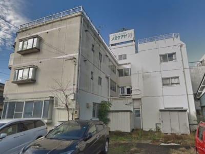 名古屋市北区 介護老人保健施設(老健) 介護老人保健施設メデケアド寿