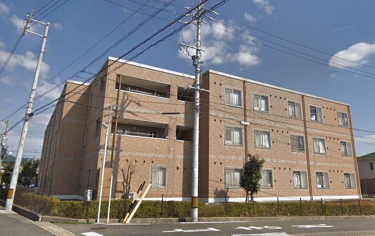名古屋市緑区_介護付有料老人ホーム_そんぽの家神沢の写真