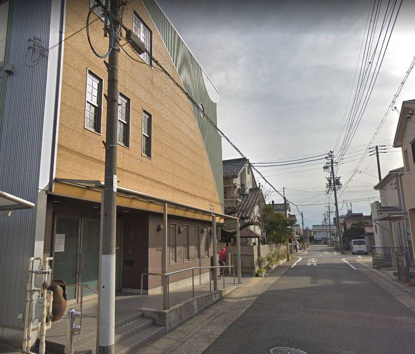 名古屋市西区 介護付有料老人ホーム フラワーホーム睡蓮の写真