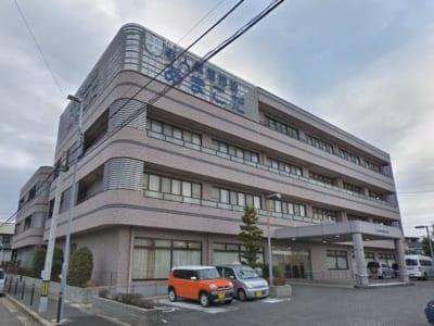 名古屋市守山区 介護老人保健施設(老健) 介護老人保健施設 あまこだ