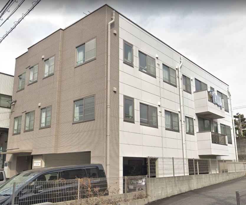名古屋市名東区 グループホーム アメニティホーム本郷の写真