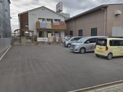 名古屋市熱田区 グループホーム たのしい家金山の写真