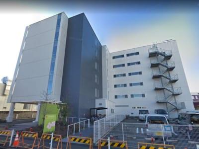名古屋市熱田区 サービス付高齢者向け住宅 みなと医療生活協同組合サービス付き高齢者向け住宅はなみずき