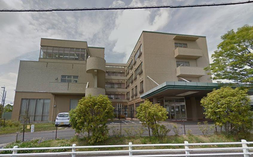 名古屋市守山区 介護老人保健施設(老健) 介護老人保健施設ウエルネスきっこの写真