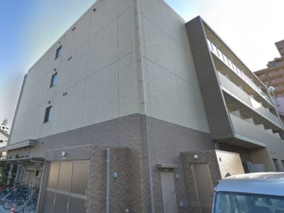 名古屋市天白区 サービス付高齢者向け住宅 そんぽの家S植田西の写真