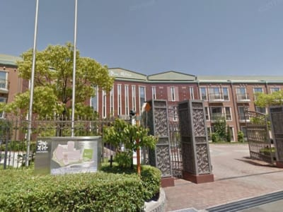 名古屋市緑区 介護付有料老人ホーム ラ・プラスヒルトップの写真