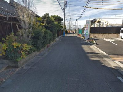 清須市 サービス付高齢者向け住宅 有料老人ホームからふる庭園清洲の写真