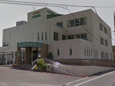 名古屋市中川区 介護療養型医療施設(療養病床) 共愛病院