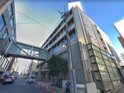 名古屋市西区 介護老人保健施設(老健) 介護老人保健施設福の里