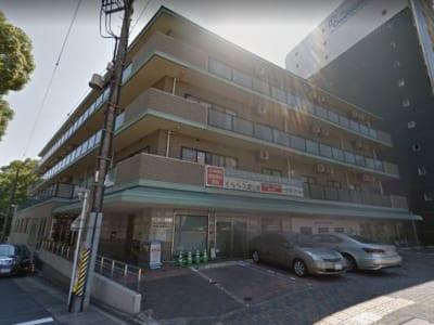 名古屋市中区 介護付有料老人ホーム メディカルホームくらら久屋公園