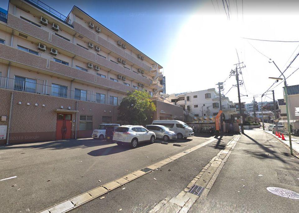 名古屋市千種区 介護付有料老人ホーム 介護付有料老人ホーム覚王山生楽館の写真