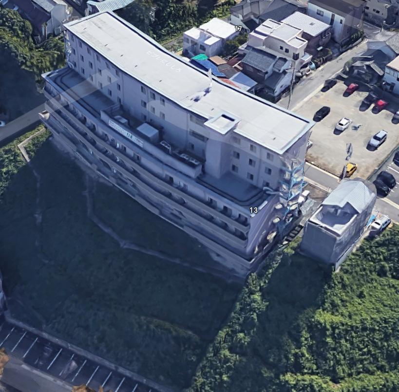名古屋市守山区 介護付有料老人ホーム 守山ケアコミュニティそよ風の写真
