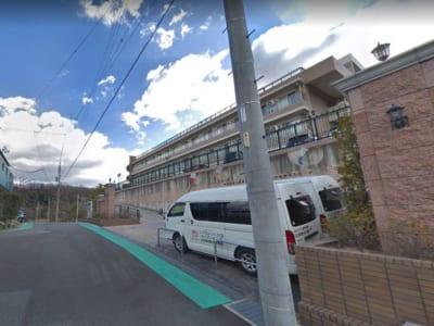 名古屋市天白区 介護付有料老人ホーム エクセレント天白ガーデンヒルズの写真