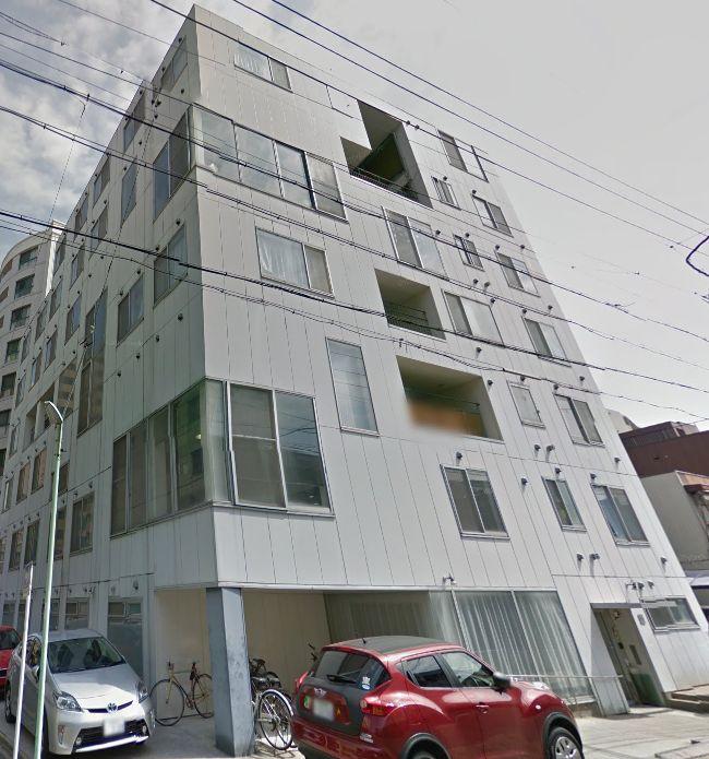 名古屋市中区 介護付 有料老人ホーム 介護専用型有料老人ホ-ムグリーンヒルの写真
