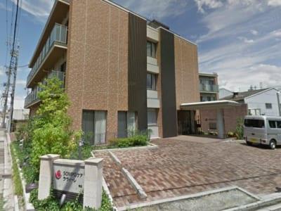 名古屋市熱田区 介護付有料老人ホーム SOMPOケアラヴィーレ熱田の写真