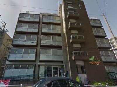 名古屋市昭和区 サービス付高齢者向け住宅 聖霊陽明ドクターズタワー