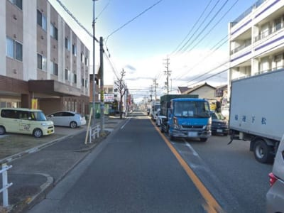 名古屋市南区 介護付有料老人ホーム たのしい家笠寺の写真