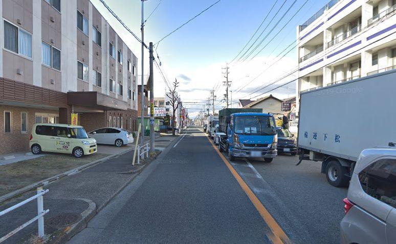 名古屋市南区_介護付有料老人ホーム_たのしい家笠寺の写真