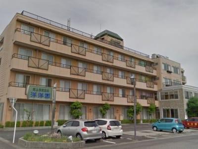 北名古屋市 介護老人保健施設(老健) 老人保健施設洋洋園