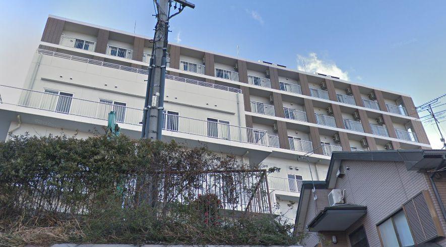 名古屋市昭和区 介護付有料老人ホーム 介護付有料老人ホーム医療法人生寿会メロウごきその写真