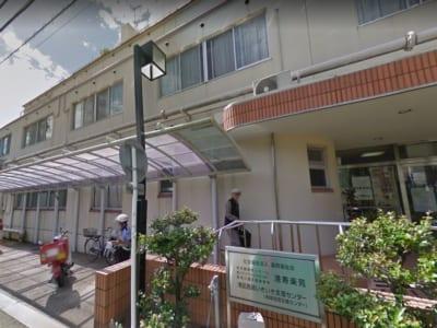 名古屋市港区 特別養護老人ホーム(特養) 特別養護老人ホーム 港寿楽苑