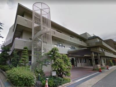 名古屋市天白区 特別養護老人ホーム(特養) 特別養護老人ホーム 第二八事苑