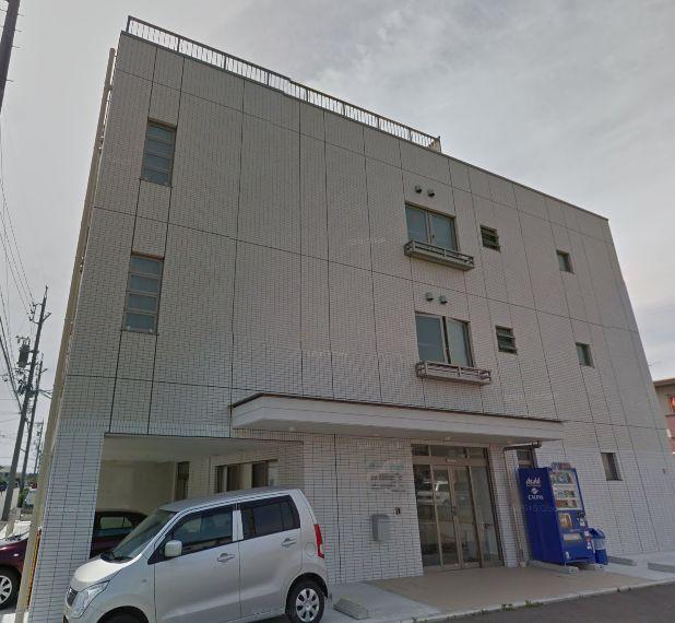 春日井市 サービス付高齢者向け住宅 パリアティブケアホームそらの春日井の写真