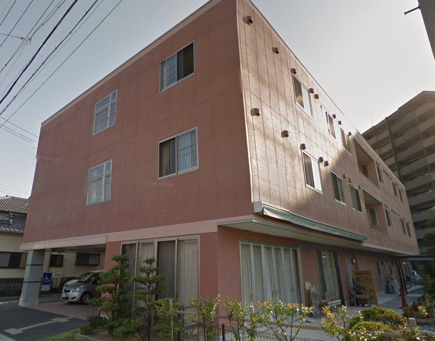 名古屋市西区 サービス付高齢者向け住宅 あいりナーシングホームの写真
