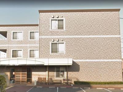名古屋市中川区 介護付有料老人ホーム そんぽの家 松葉公園