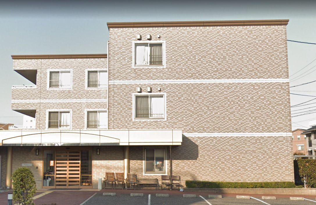 名古屋市中川区 介護付有料老人ホーム そんぽの家 松葉公園の写真