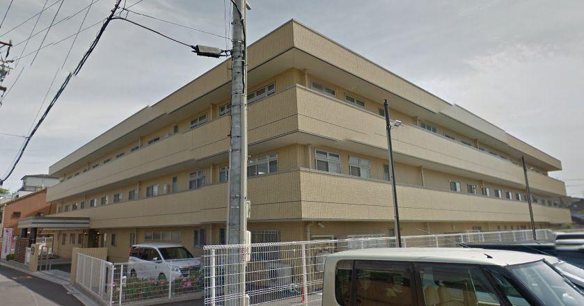 名古屋市南区_介護付有料老人ホーム_有料老人ホーム サニーライフ名古屋南の写真