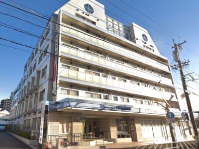 名古屋市南区 介護老人保健施設(老健) セントラル内田橋