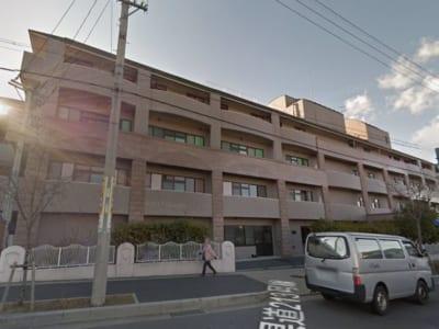 名古屋市守山区 特別養護老人ホーム(特養) 特別養護老人ホーム ユートピア第2つくも