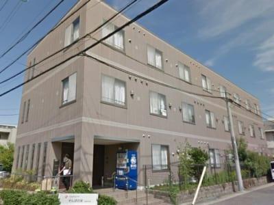 名古屋市千種区 介護付有料老人ホーム そんぽの家 茶屋が坂