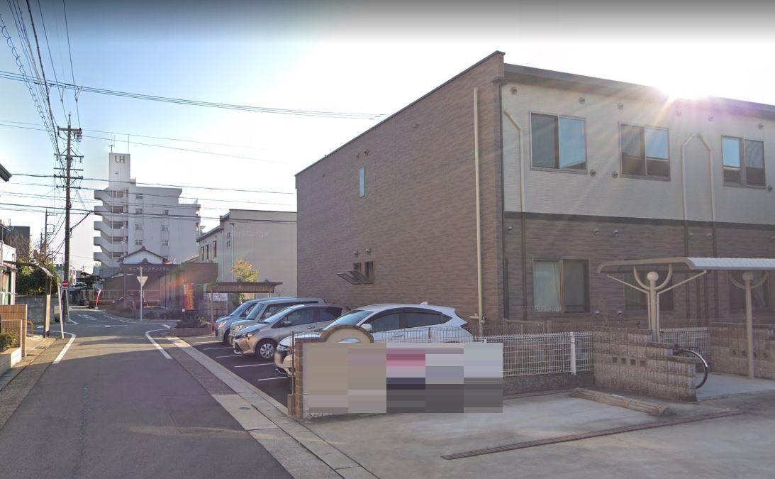 名古屋市守山区 サービス付高齢者向け住宅 なごやかレジデンス守山弐番館の写真