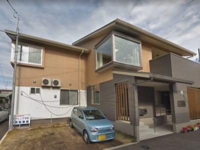 名古屋市北区_サービス付高齢者向け住宅_フレンズ中杉Ⅲの写真
