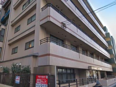 名古屋市中村区 介護老人保健施設(老健) 老人保健施設 第1若宮