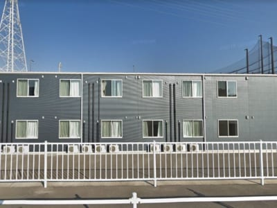 名古屋市南区 サービス付高齢者向け住宅 ナーシング笑和みなみの写真