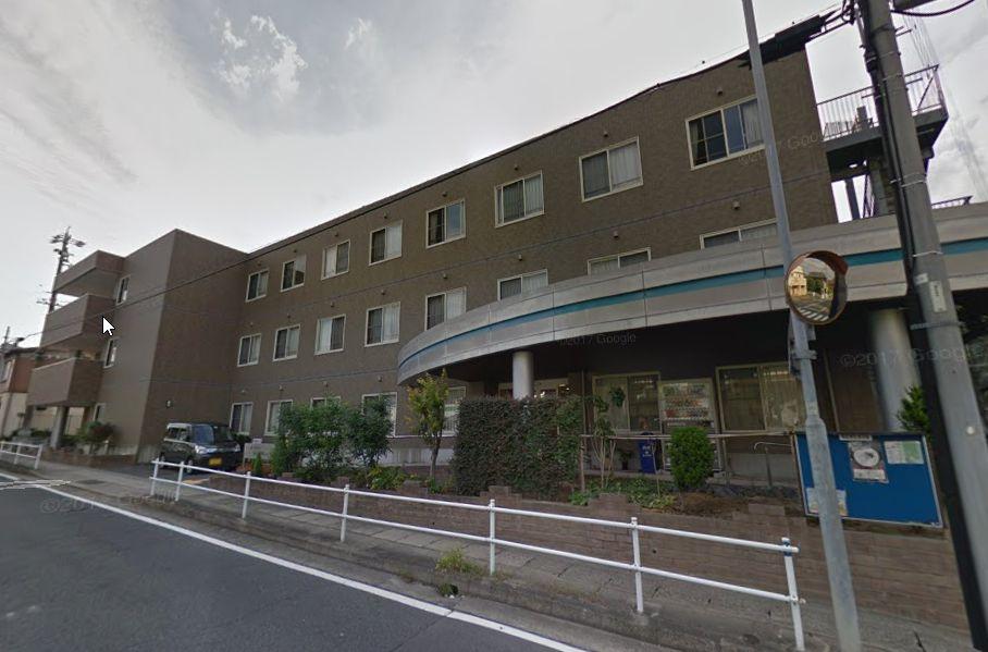 名古屋市緑区_介護付有料老人ホーム_そんぽの家有松の写真