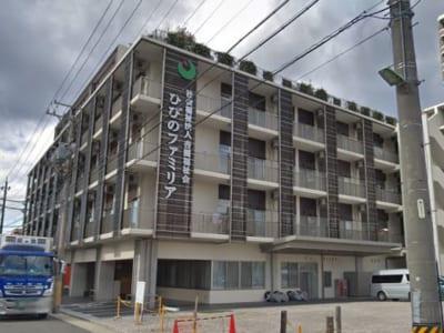 名古屋市熱田区 特別養護老人ホーム(特養) ひびのファミリア