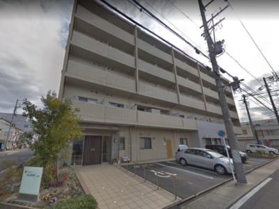 名古屋市西区 サービス付高齢者向け住宅 そんぽの家S上名古屋