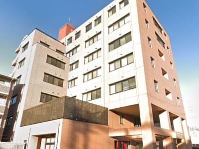 名古屋市中村区 介護老人保健施設(老健) 介護老人保健施設 はっ田