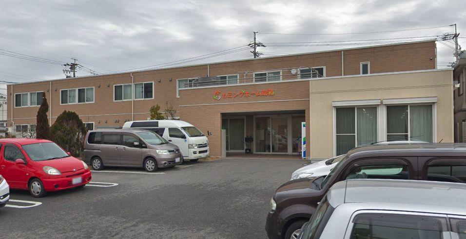 名古屋市瑞穂区 サービス付高齢者向け住宅 カミングホーム瑞穂の写真