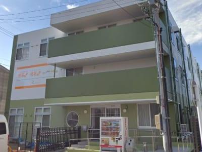 名古屋市港区 サービス付高齢者向け住宅 サービス付き高齢者向け住宅 咲花 港の写真