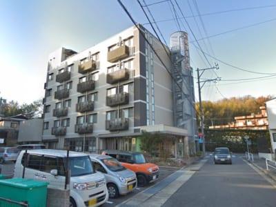 名古屋市天白区 サービス付高齢者向け住宅 メディケア八事ベルコリーヌの写真